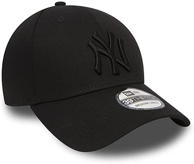 NEW ERA Cap 39THIRTY LEAGUE New York Yankees black-hutwelt