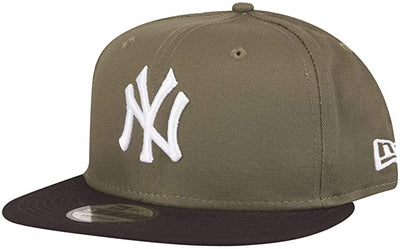 NEW ERA Cap 9FIFTY MLB Basic New York Yankees-hutwelt