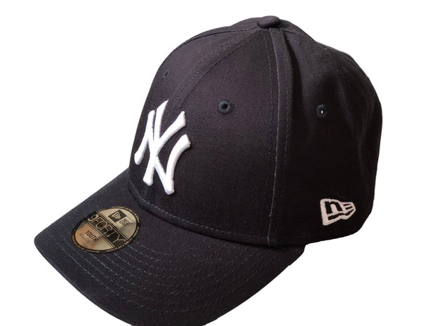 NEW ERA Cap 9FORTY MLB LEAGUE New York Yankees Kids