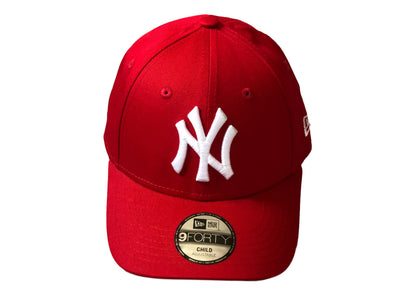 NEW ERA Cap 9FORTY MLB LEAGUE New York Yankees Kids-NEW ERA-hutwelt