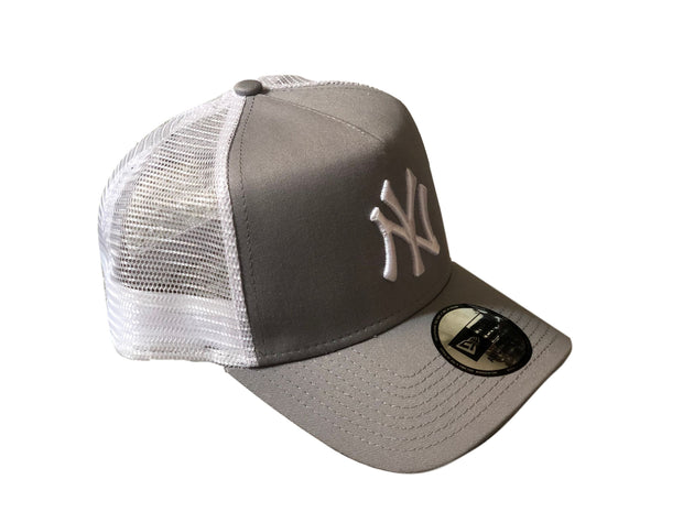 NEW ERA Cap Clean Trucker New York Yankees