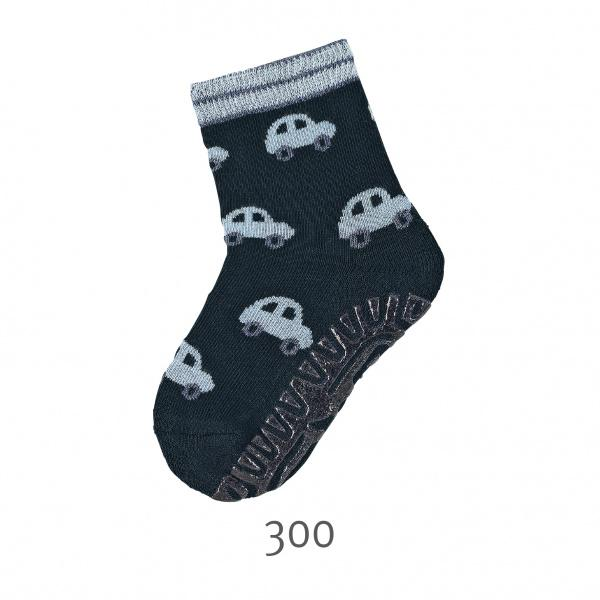 Sterntaler Baby Socken Fliesen Flitzer Air Autos