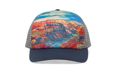 Sunday Afternoons Cap Artist Series Truckers-hutwelt