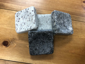Soap Dish - Granite