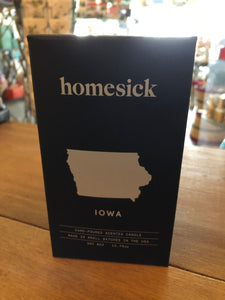 Iowa Homesick Candle