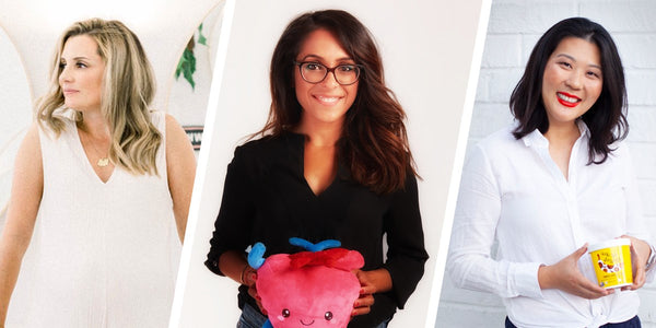 Celebrate Small Business Saturday with 3 entrepreneurs who are playing it big