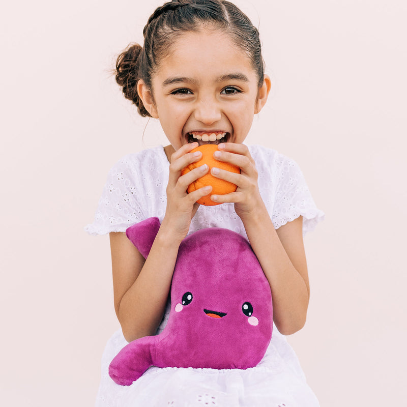 Stomach Plush Toys - Stomach Organ Toys