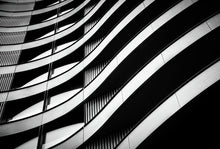 Abstract London Architecture