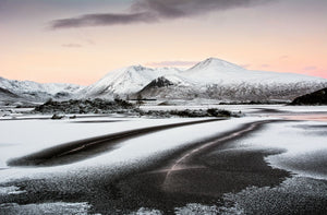 Rannoch Sunrise