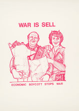 War is Sell