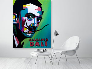 Dali Dissected