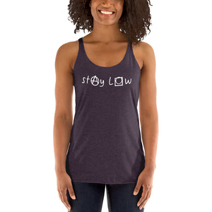 Stay Low Tank Type