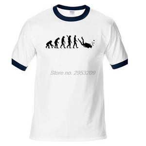 Mens Short Sleeve Cotton T-Shirt