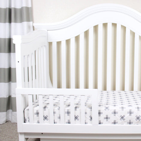 Crib Sheets and Changing Pad Covers
