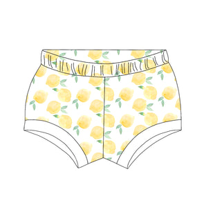 Lemon Shorties