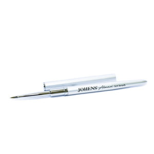 Johens® Brush #15 * ALMASI Art brush