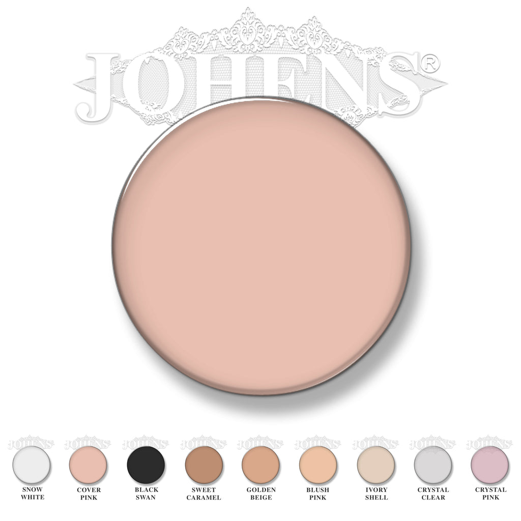 Acrylic Powder - Cover Pink - Classique Pink
