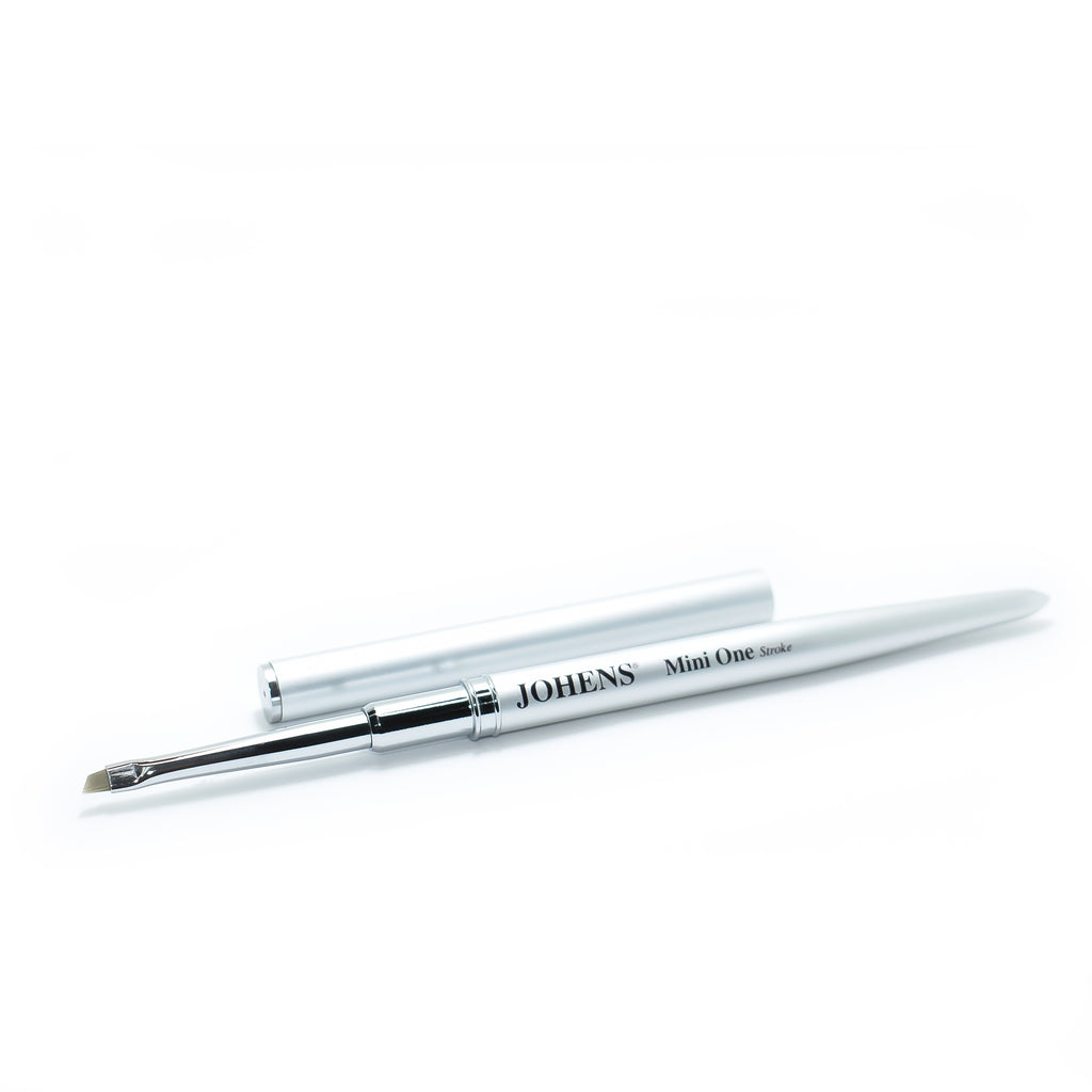 Johens® Brush #7 * Mini One - Stroke