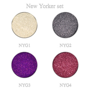 New Yorker Set 4pcs.