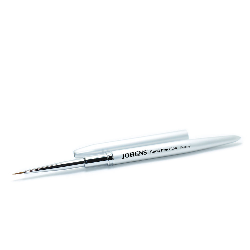 Johens® Brush #5 * Royal Precision - Kolinsky