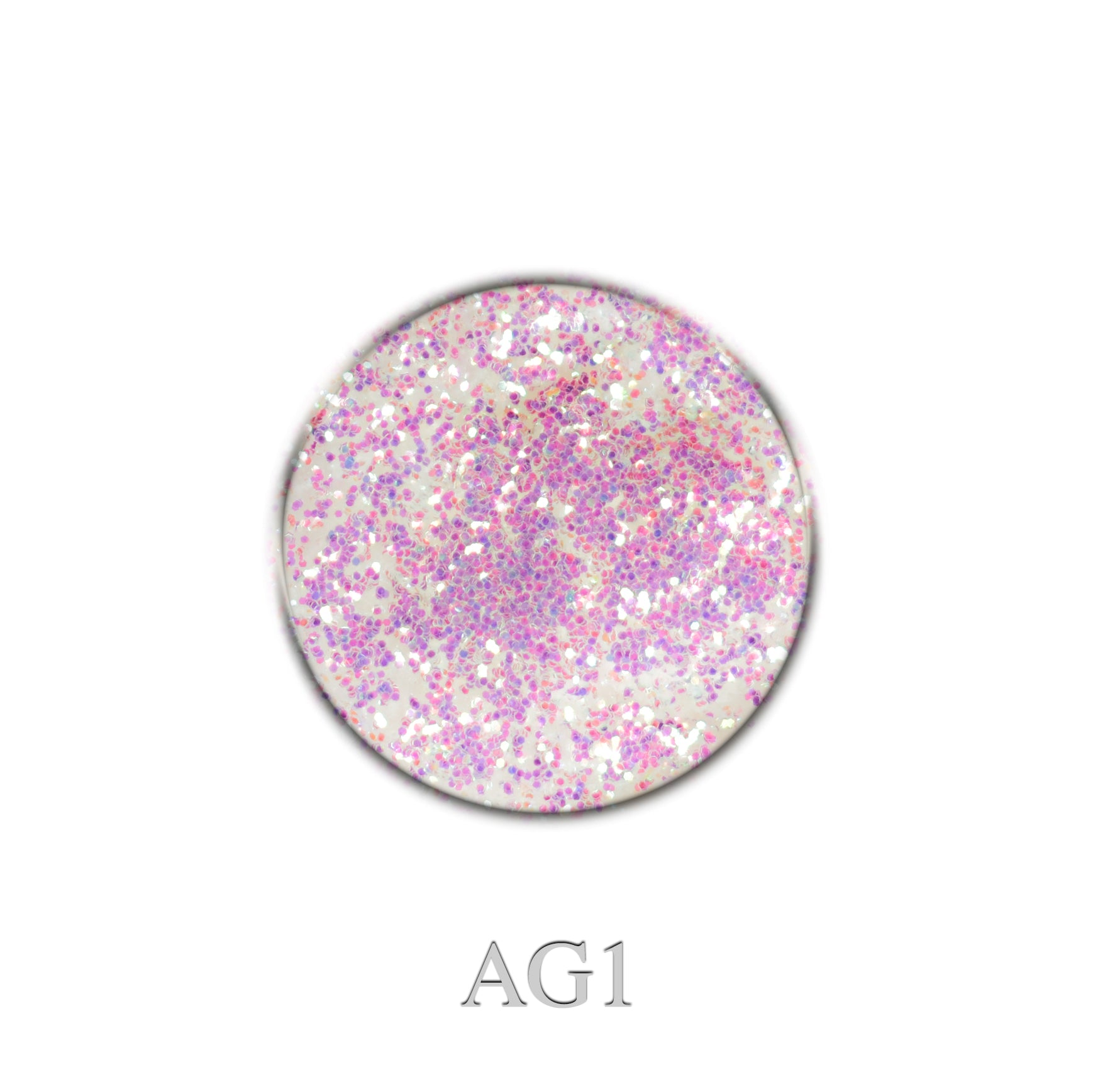 Angel Glitter AG1