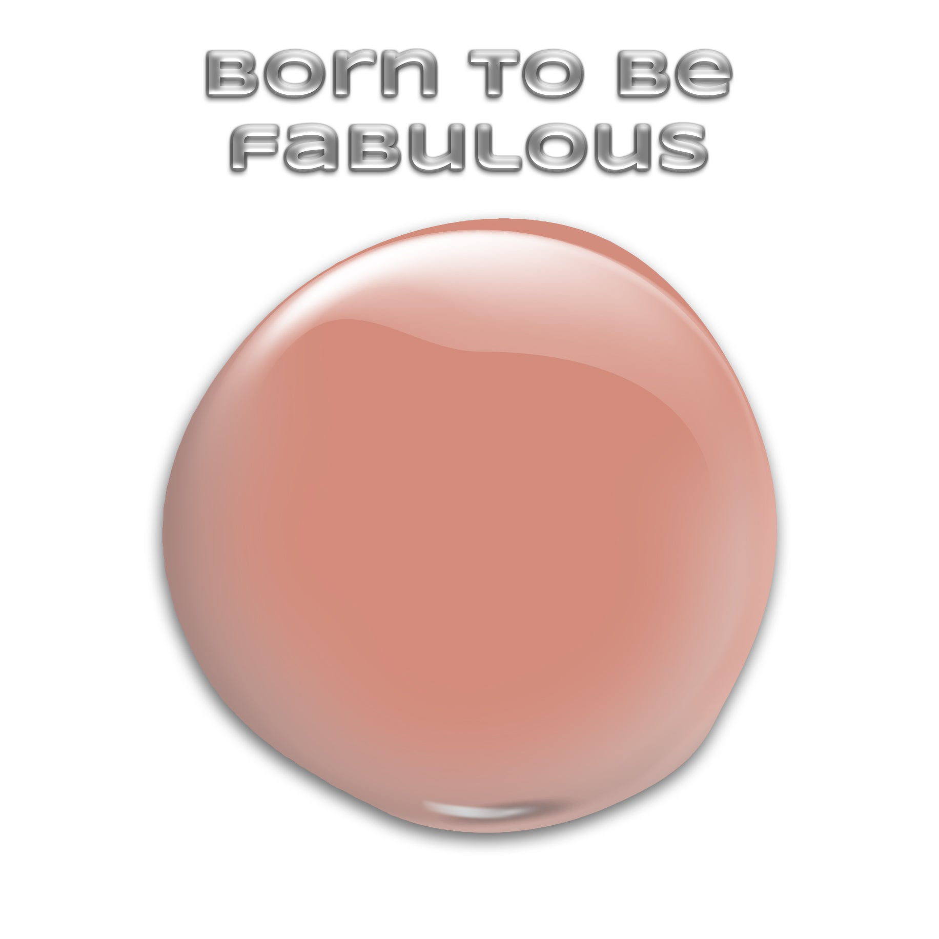 Cool Fusion Gel - Born to be Fabulous