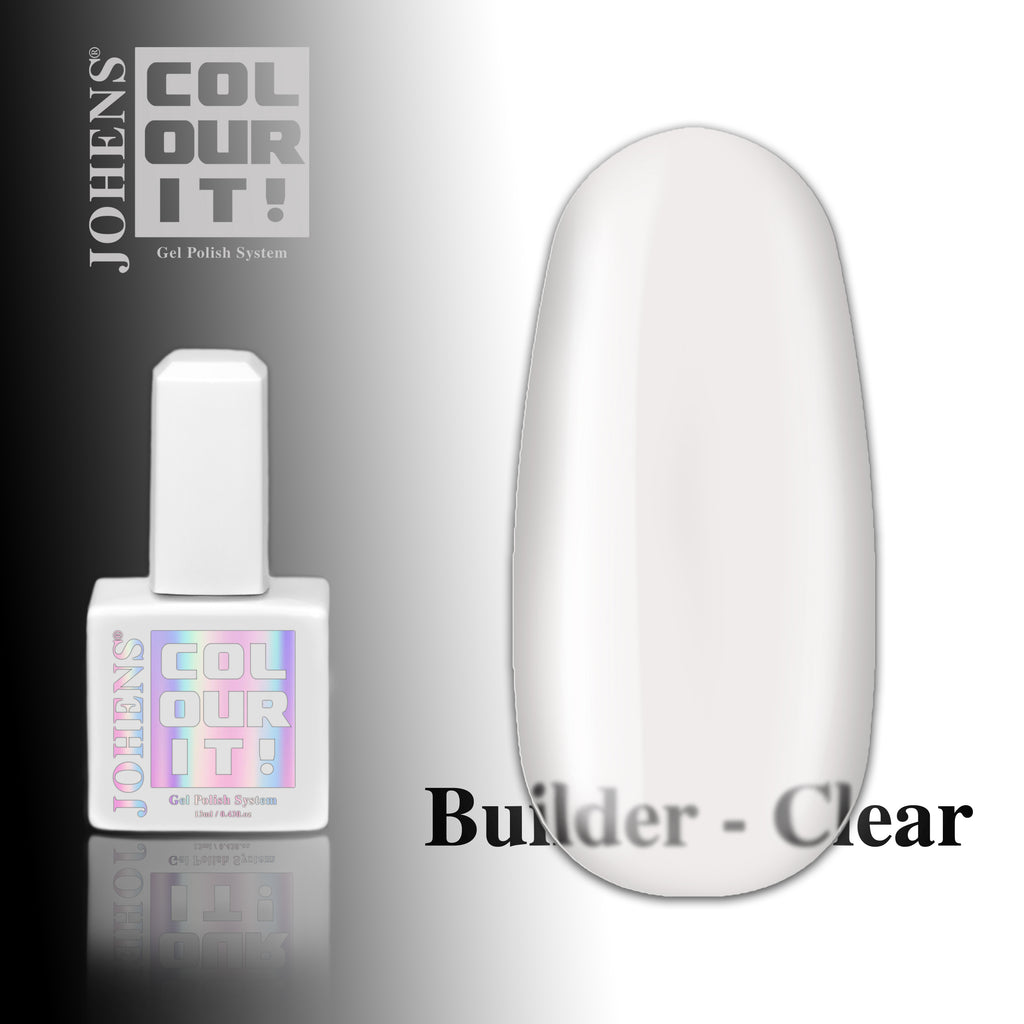 COLOUR IT! Builder Clear