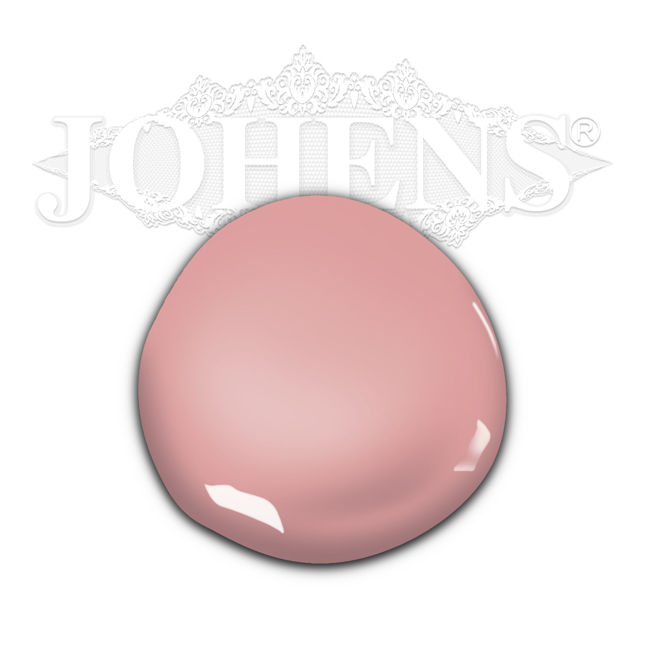 Cover Pink - Light Pink Camouflage 18g/0.63oz