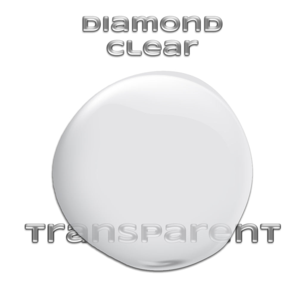 Cool Fusion Gel - Diamond Clear