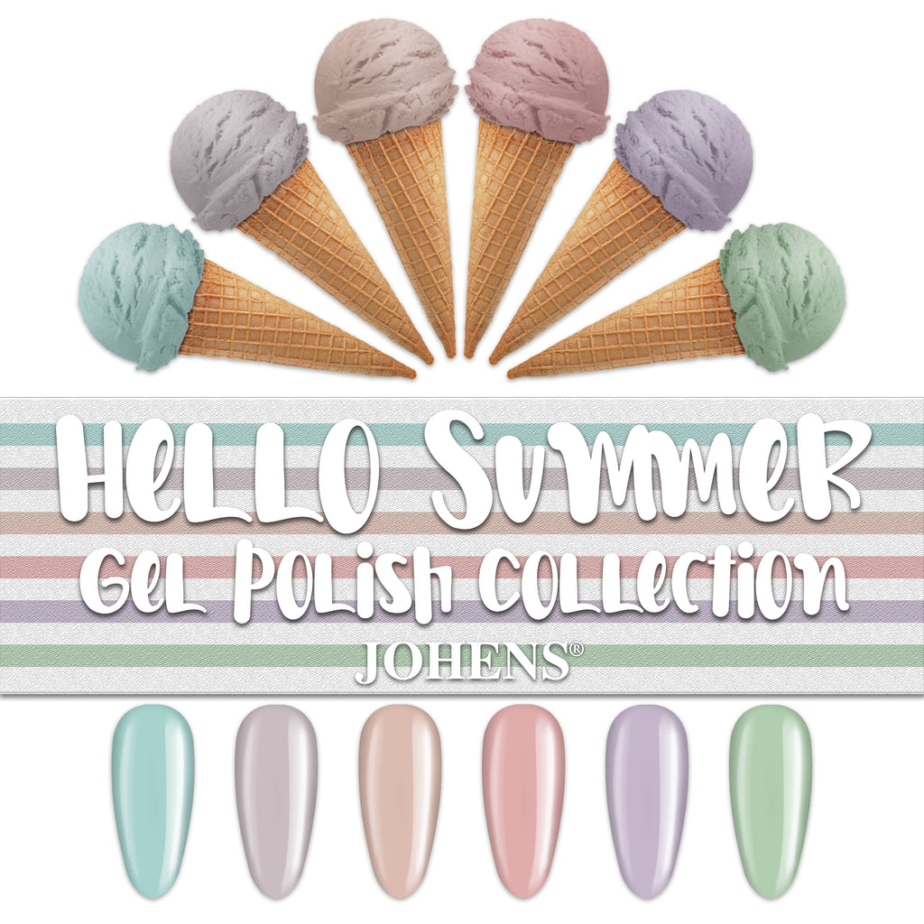 PURE ~ Hello Summer Collection