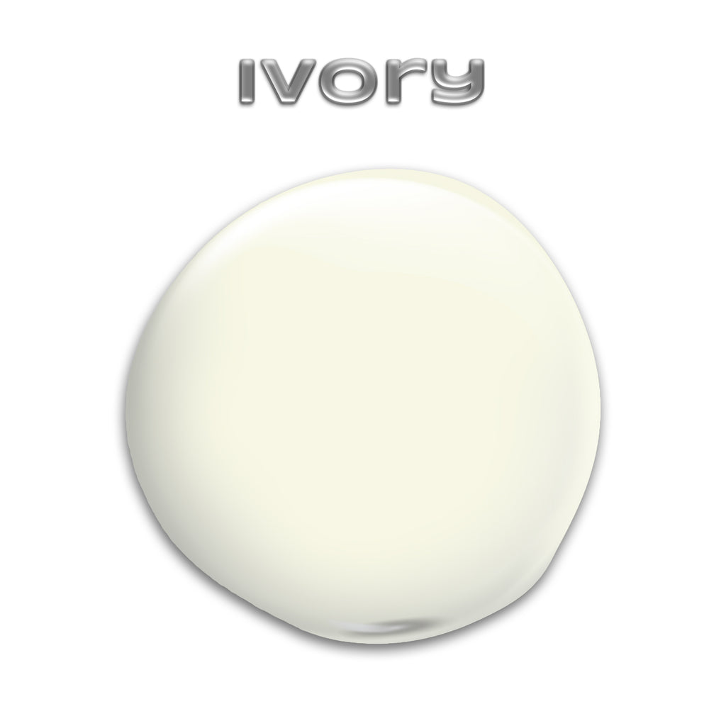 Cool Fusion Gel - Ivory
