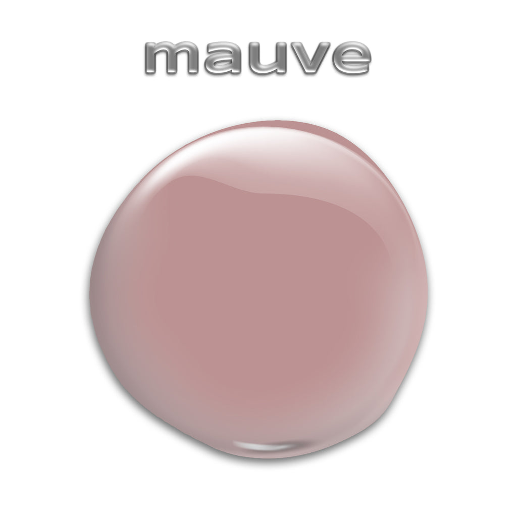 Cool Fusion Gel - Mauve