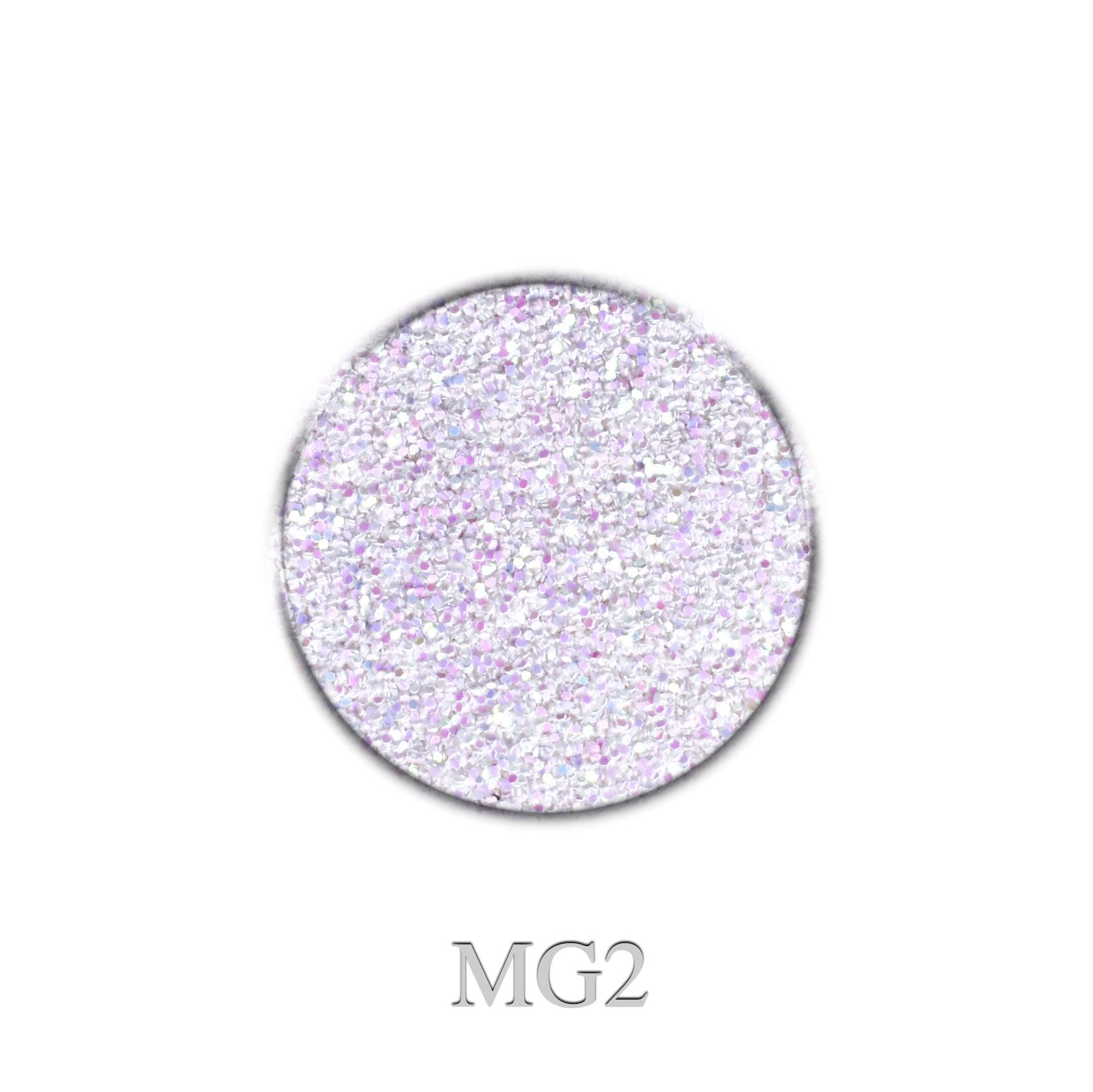 Mermaid Glitter MG2