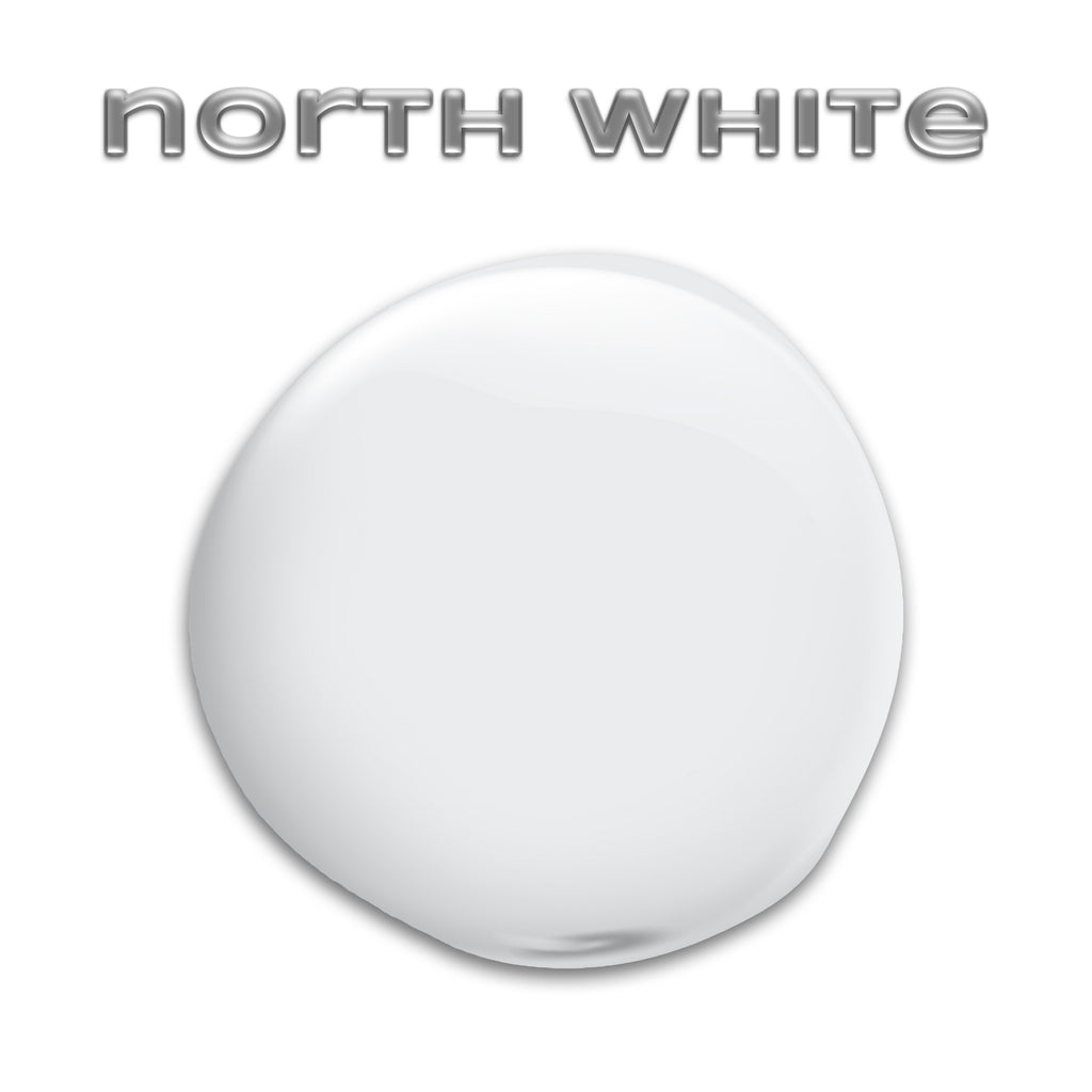 Cool Fusion Gel - North White