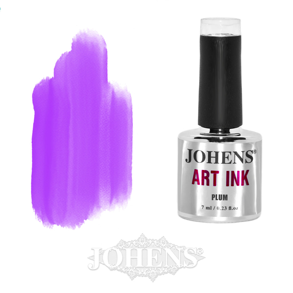 Art Ink - Plum