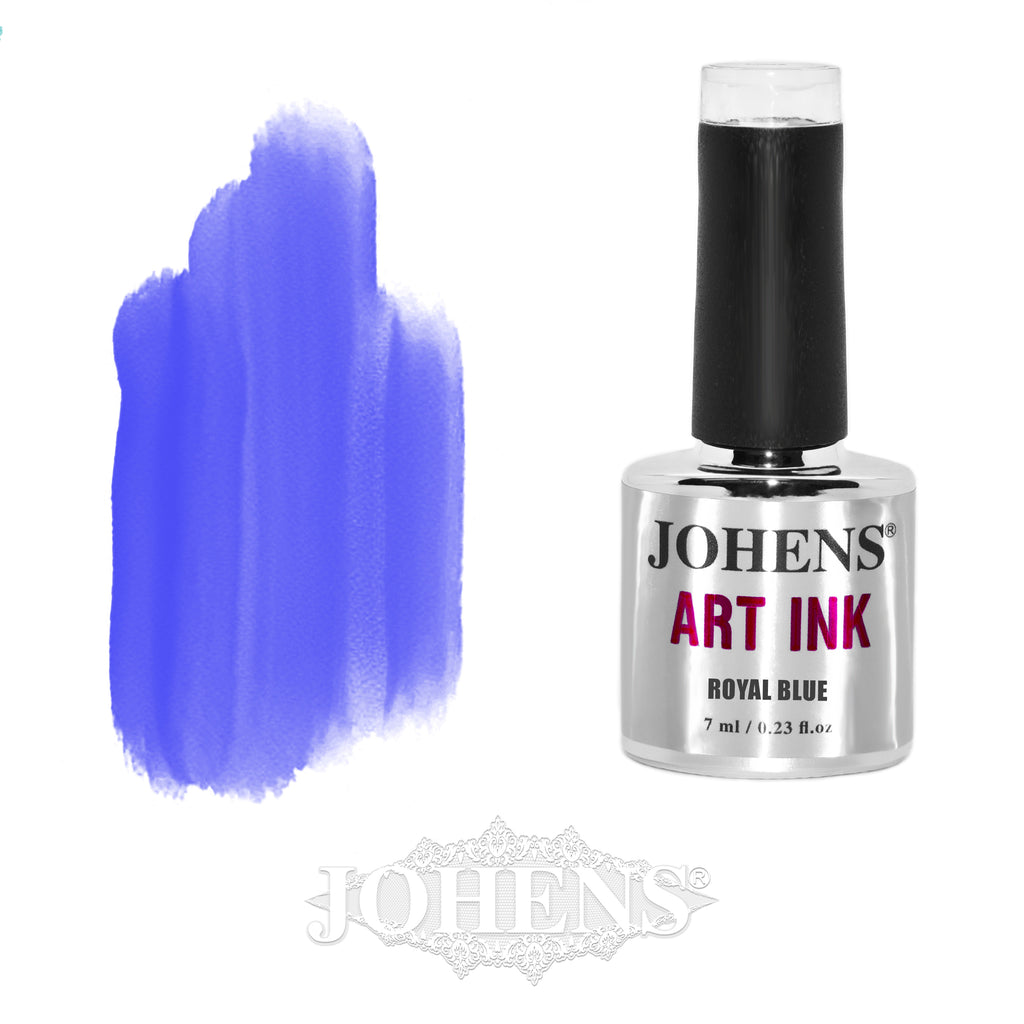 Art Ink - Royal blue