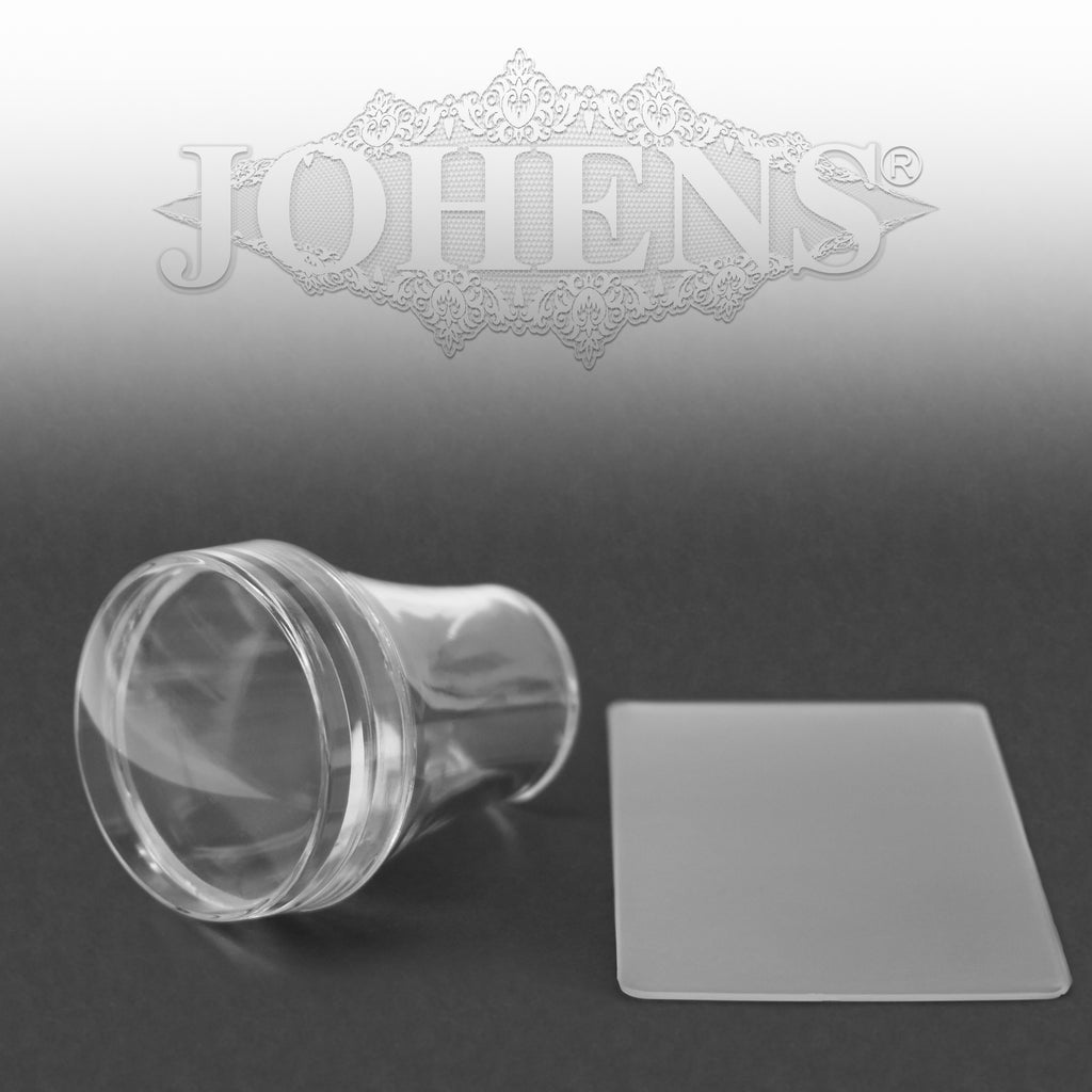 Jelly Stamper - Single Clear