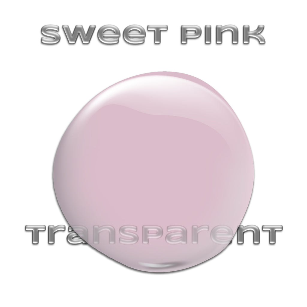 Cool Fusion Gel - Sweet Pink