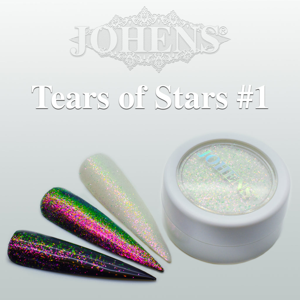 Tears of Stars TOS1
