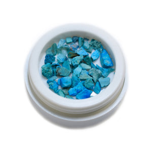 Natural Gemstones - Turquoise