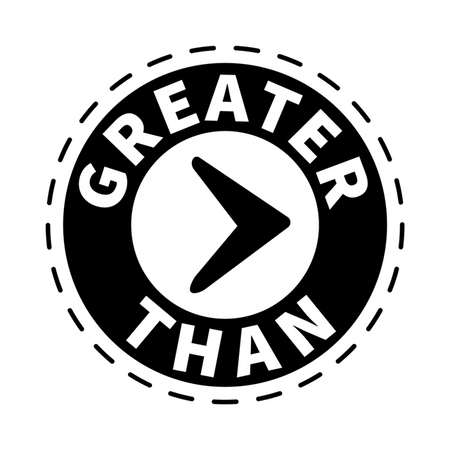 GREATER THAN TEES