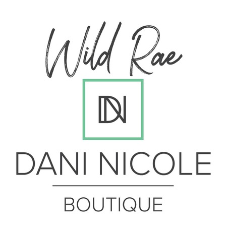 Wild Rae by Dani Nicole Boutique