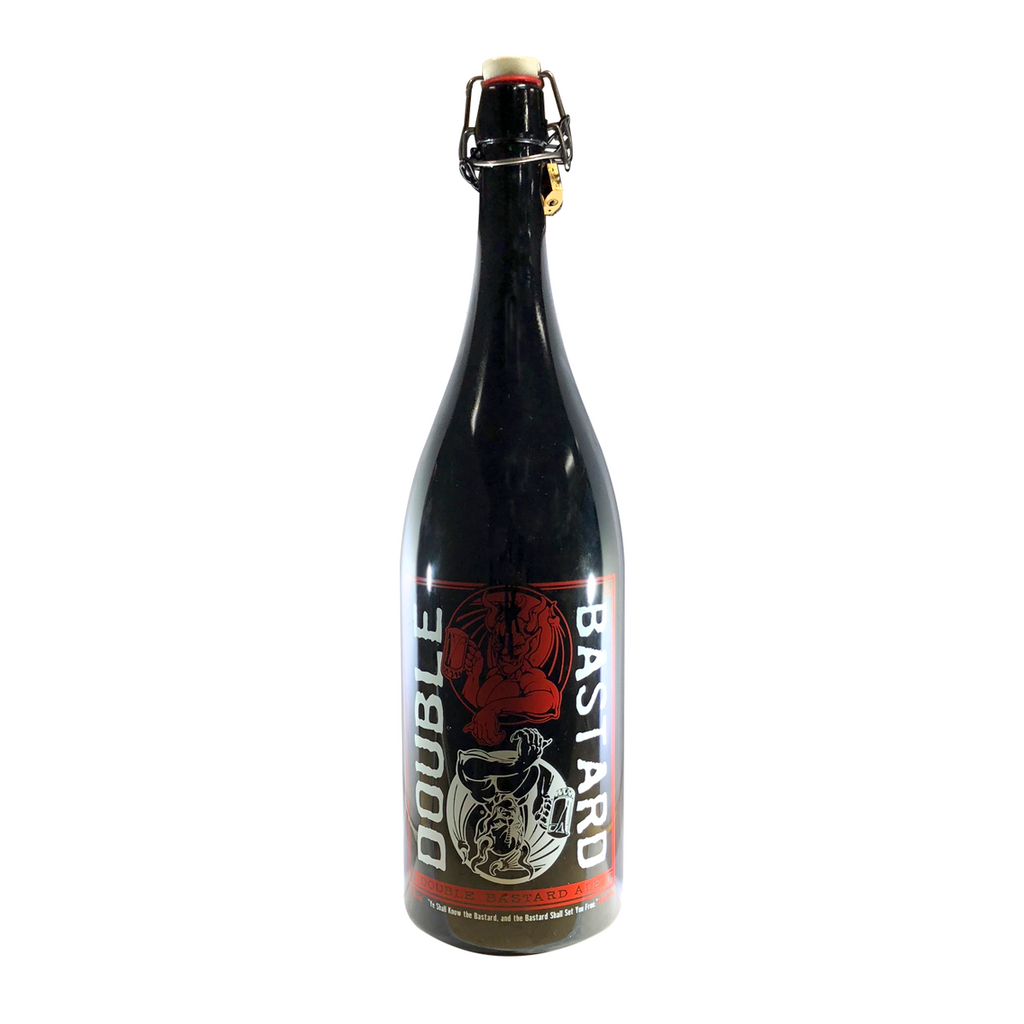 Stone Brewing Double Bastard 2015