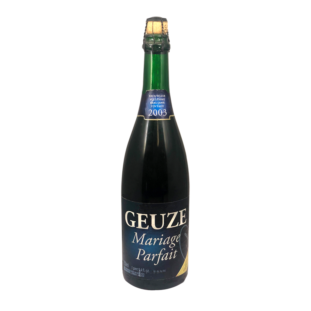 Geuze Marriage Parfait 2003