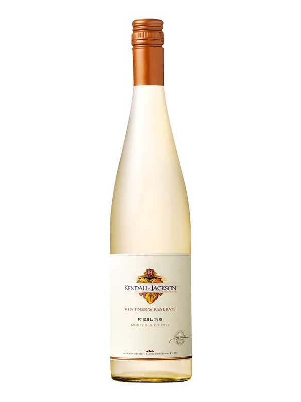 Kendall Jackson Vitners Reserve Riesling