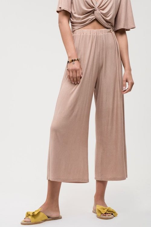 Wide Open Spaces Pant
