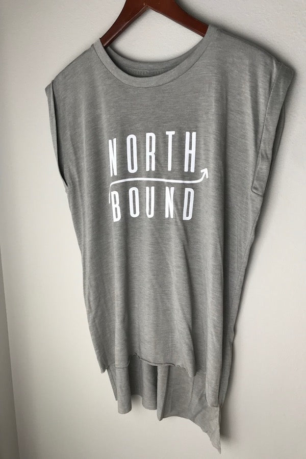 North Bound Tee
