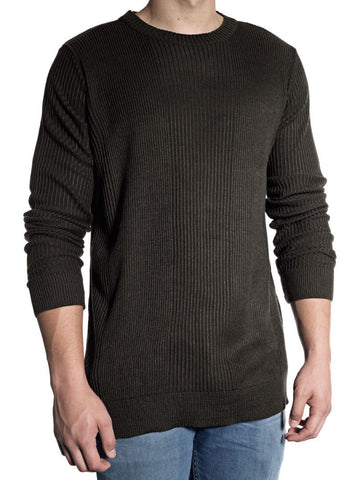 Say You Love Me Sweater, Verde Olvio
