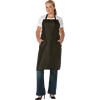 Charm Apron Black - CR-A1