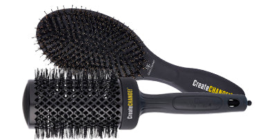 CreateCHANGE! Brush Collection